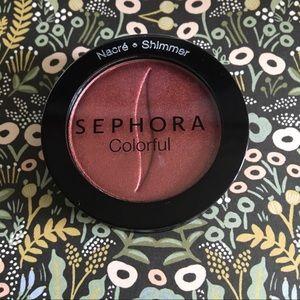Sephora Eyeshadow - Watermelon Falls
